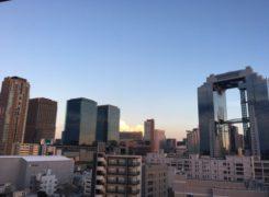 大阪に来てて介護福祉士として思ったこと