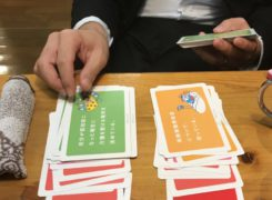 最近大活躍の「Happy Ending Card」 〜施設を持たない介護屋さん〜