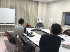 明日は「介護BKラボ」の初仕事!? 〜有料老人ホーム相談所 エレファ〜