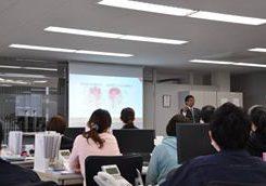 637/1,000 キングラン東海さんにて認知症サポーター養成講座開講